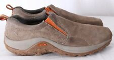 Merrell J63168 Era Moc Vibram Trail Hiking Ortholite Driving Loafers Womens US 9