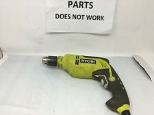 Ryobi D620H 5/8 Variable Speed Corded Reversible Hammer Drill Parts C527