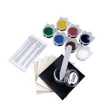 Leather Repair Kits Filler Professional Vinyl DIY Car Seats Sofa Jacket Patch