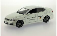 1:43 Lexus iS-F Glock Nurgurgring 2009 1/43 • J-COLLECTION JC095