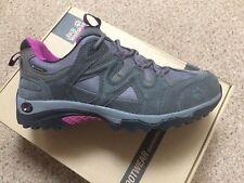 Jack Wolfskin Canyon Hiker Texapore Womens Waterproof Breathable Shoe, UK 7