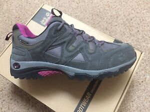 Jack Wolfskin Hiking Shoes \u0026 Boots for