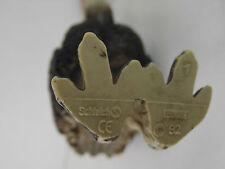 p219- Schleich 14091 - Strauß / ostrich Variante drei zehen