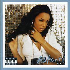 Ashanti - Ashanti [New CD] Explicit