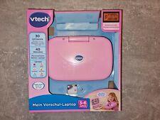 Vtech Lerncomputer ,,Mein Vorschul-Laptop