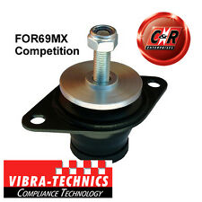 Ford Escort MK3 Vibra Technics Gearbox Mount - Fast Road & Competition FOR69MX