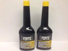 Forte Advanced Formula Diesel Treatment Cleaner 2 x 400ml