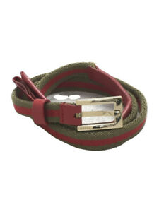 Gucci Belt /Multicolor/Unisex/Switching