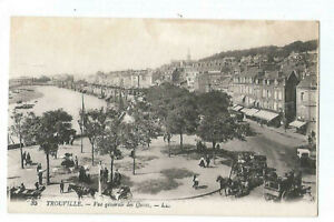 14 Trouville View General Of Docks