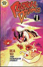 Radical Dreamer (Vol.2) No.1 / 1995 Mark Wheatley
