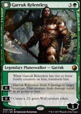 [1x] Garruk Relentless // Garruk, the Veil-Cursed - Foil [x1] From the Vault: Tr