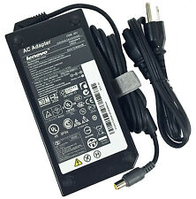 NEW Genuine Lenovo 170W 20V AC Power Adapter Charger ThinkPad W520 W530 45N0111