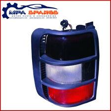 MITSUBISHI PAJERO '98-'00 RH REAR LAMP CLEAR INDICATOR - 214-1938R-2ADCR