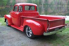 1953 Chevrolet Other Pickups 2 door pick up 3100