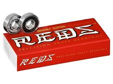 BONES - SUPER REDS Kugellager  Bearings  Skateboard Longboard