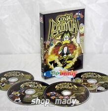 Count Duckula Complete Second Season - El Conde Patula Segunda Temporada LATINO