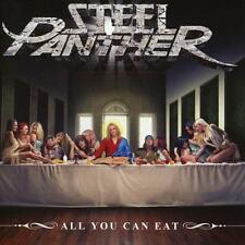 All You Can Eat von Steel Panther (2014)
