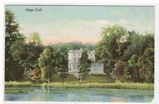 Haga Slott Stockholm Sweden 1910c postcard