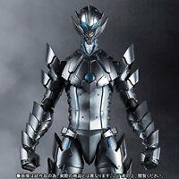 NEW ULTRA-ACT × S.H.Figuarts Ultraman BEMULAR Action Figure BANDAI from Japan