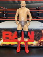 WWE JAMES ELLSWORTH RARE MATTEL BATTLE PACKS SERIES 53 WRESTLING ACTION FIGURE