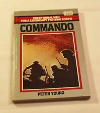 Ballantine's Illustrated History  Commando - Peter Young