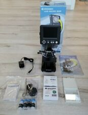 Bresser 50x-2000x LCD Mikroskop 8,9cm (3,5