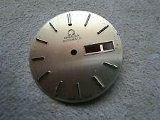 Omega 1020,1021,1022,  dial ,2939 mm diameter