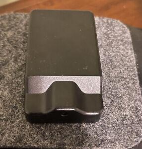 Zetta Z12 security spy cam DVR - 90day standby 8hr battery matchbox size