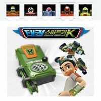 Tobot Teakwon Smart Key K Transformer Robot Character Toy For Kids Gift_IA