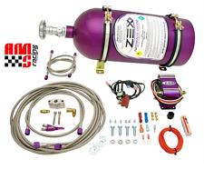 Zex 82220 Wet Nitrous Oxide Kit for 2003-2006 Nissan 350Z Infiniti G35