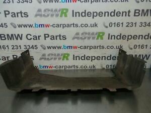 BMW E30 3 SERIES Engine Under Tray 51711961999