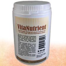 Yeast Nutrient VitaNutrient 1 kg Fermentation Accelerant Home Brew Wine Making