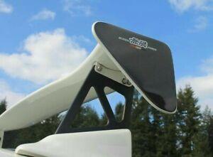 1 Pair Mugen Wing Spoiler Decal Carbon Sticker RSX DC5 Integra
