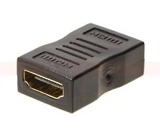 HDMI Female to HDMI Female Adapter Connector PC Laptop Coupler Extender 1080p