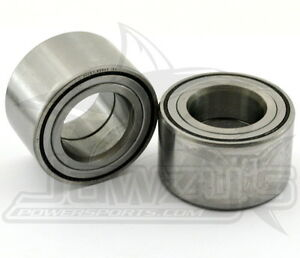 Pivot Works Front Wheel Bearing Kit for Arctic Cat 250 4x4 2005