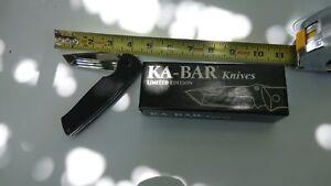 KA-Bar Limited Series VII Knife
