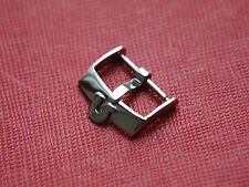 VINTAGE 18MM OMEGA STAINLESS STEEL WATCH STRAP BUCKLE