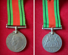 ROYAUME-UNI - Médaille DEFENCE MEDAL 1939 1945