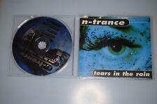N-Trance – Tears In The Rain CD-MAXI