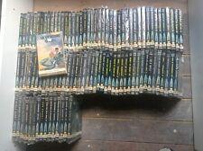 Gros lot de 99 livres brochés Fleuve Noir Anticipation Fusée  #13