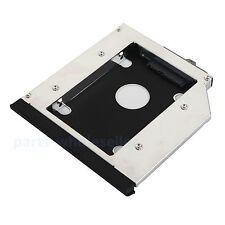 SATA 2nd Hard Drive HDD SSD caddy for HP EliteBook 8440p 8530p 8540p 8440w 8530w