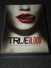 DVD  TRUE BLOOD SAISON 1 INTEGRALE  langue française