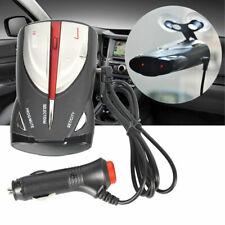 360 Degree 12V Car Laser Radar Speed Detectors Gps Electronic Dog Xrs9880 Cobra