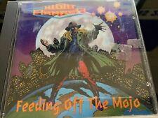 "NIGHT RANGER, CD ""FEEDING OFF THE MOJO"" ** Like New **"