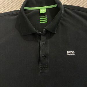 Hugo Boss Polo Shirt Size XXXL