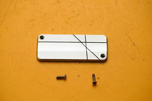 REVOX C278 Reel PCB Board - Slice Board / Split Cutter Board Genuine ALU