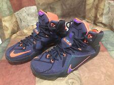 instinct Lebron hombre ~ Zapatillas Nike deportivas talla