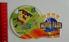 Pegatina/sticker: Movie Park Germany-Bob Esponja (2505169)