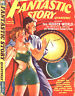 61 Vintage Pulp Magazines Fantastic Story Science Fiction Stories {.pdf on DVD}