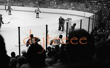 1971 Stanley Cup CANADIENS vs BLACKHAWKS - 35mm Hockey Negative